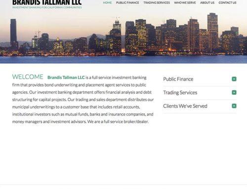 Brandis Tallman, LLC